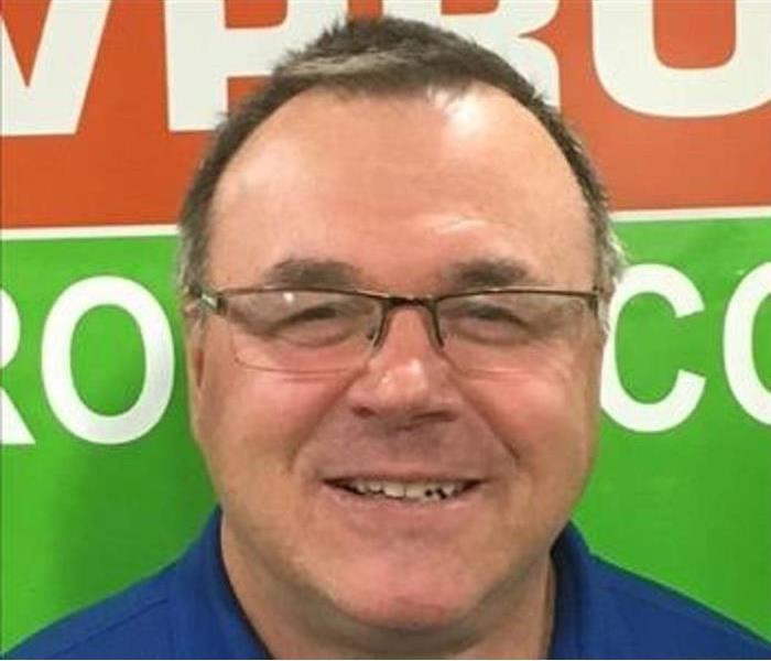 Meet Bill Kupsh Sales And Marketing Representative For