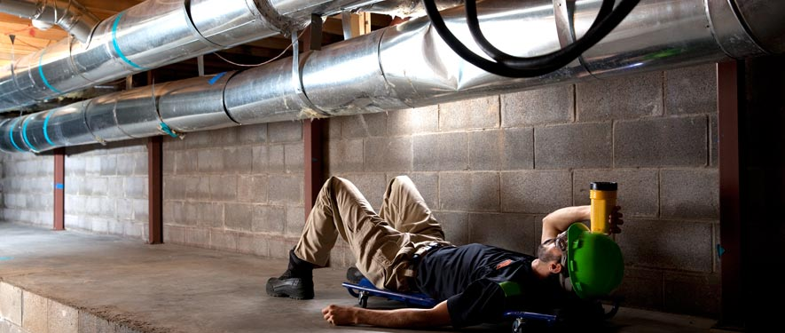 Green Bay, WI airduct cleaning